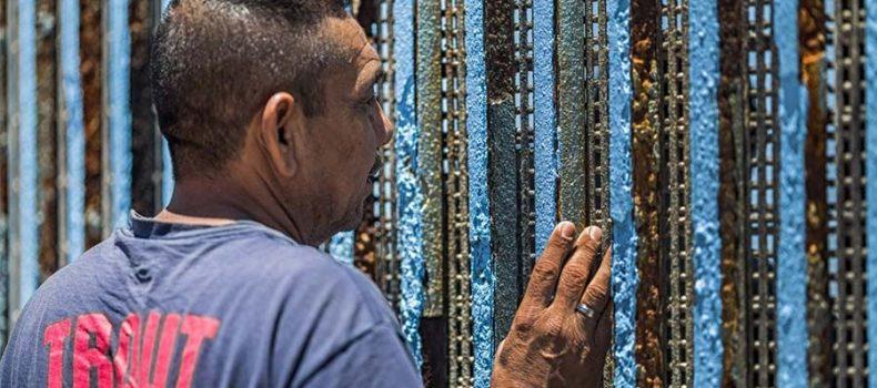 México reconoce el papel fundamental de la Iglesia como aliada de los migrantes