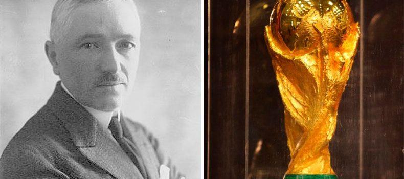 La historia del católico que fundó la Copa Mundial de la FIFA