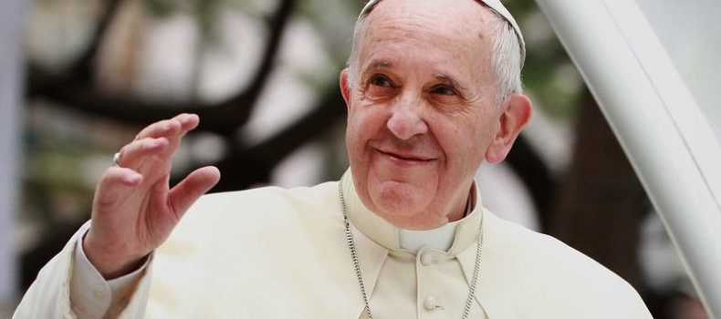 Papa Francisco envía videomensaje por Encuentro Mundial de las Familias