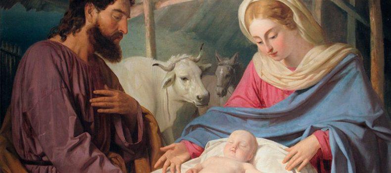 La Sagrada Familia es una luz brillante en tiempos oscuros, dice cardenal