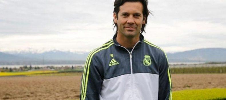 El Real Madrid confirma a Solari como nuevo entrenador