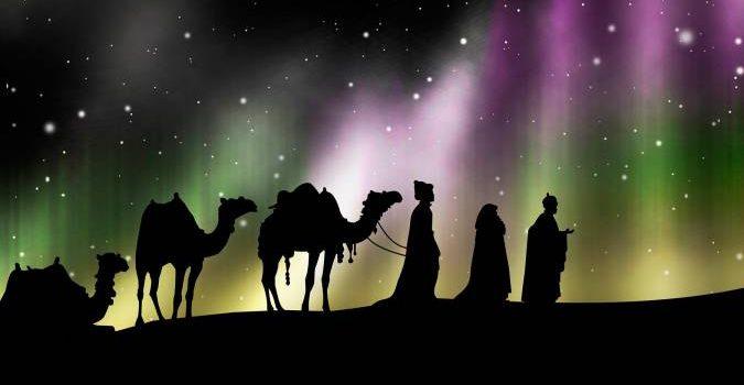 ¿Por qué los Reyes Magos son ejemplo de búsqueda de la verdad?