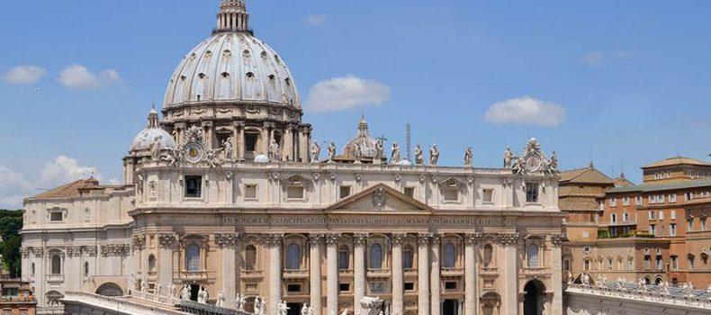 La Iglesia proclamará un nuevo beato y reconoce las virtudes heroicas de 7 siervos de Dios