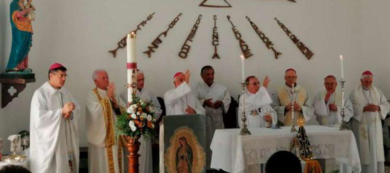 Encuentro internacional de diócesis destaca a la familia en su rol fundamental