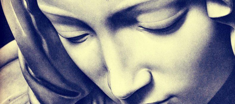 Papa Francisco revela cuál es el secreto de la alegría de la Virgen María