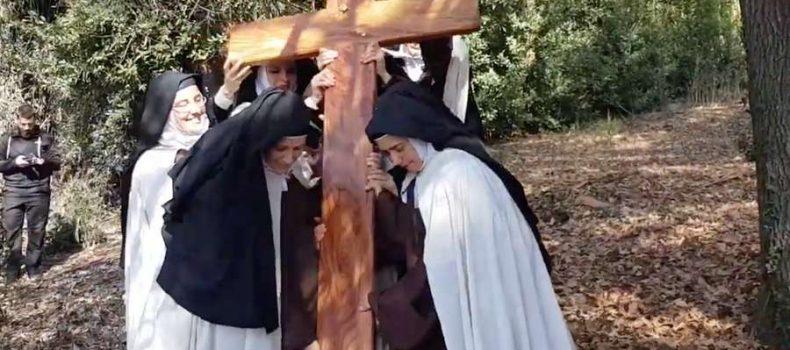 Alegría por la construcción del próximo monasterio Carmelita en Argentina